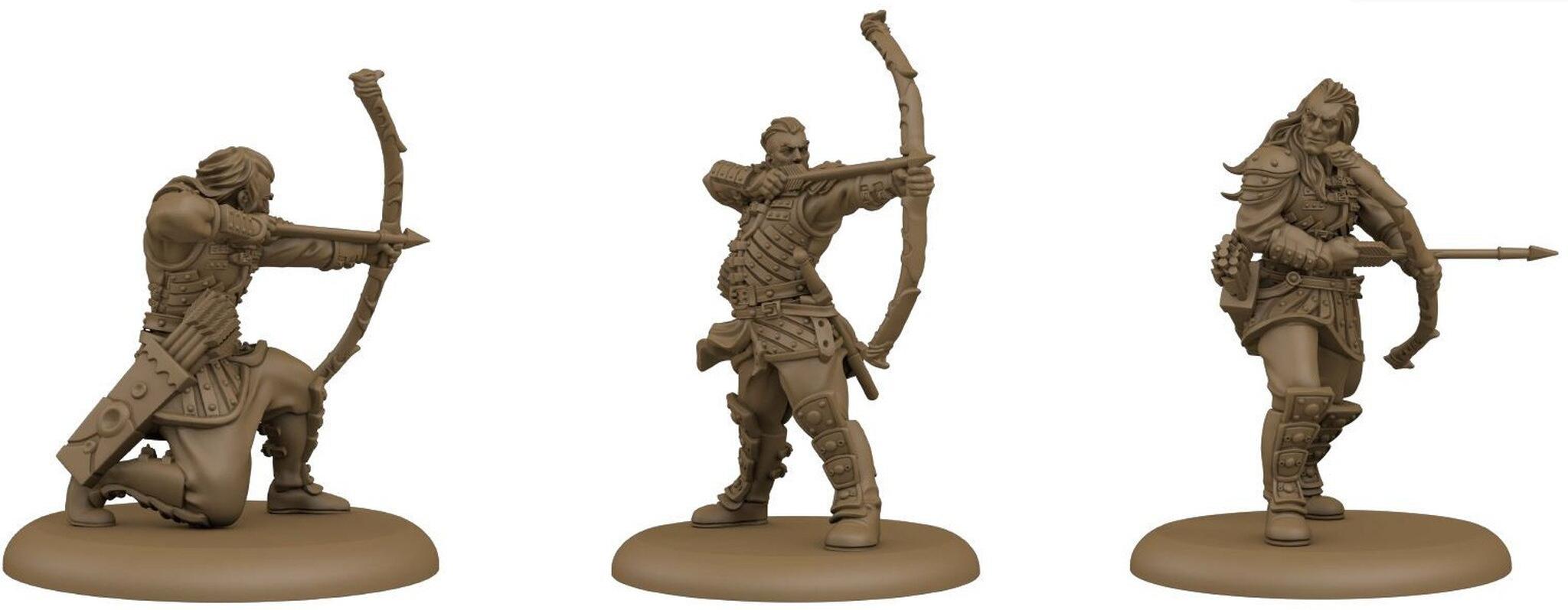 Stormcrow Archers 28-10-19