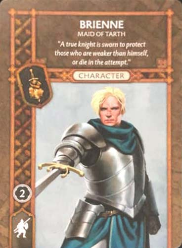 Brienne---Maid-Of-Tarth-Recto-Spoil-US